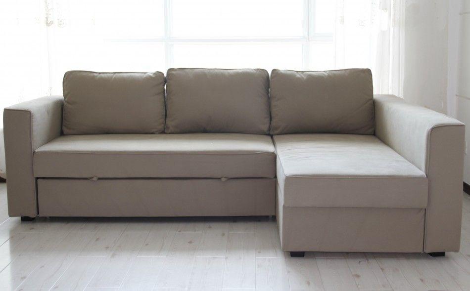 Ikea Manstad Slipcover