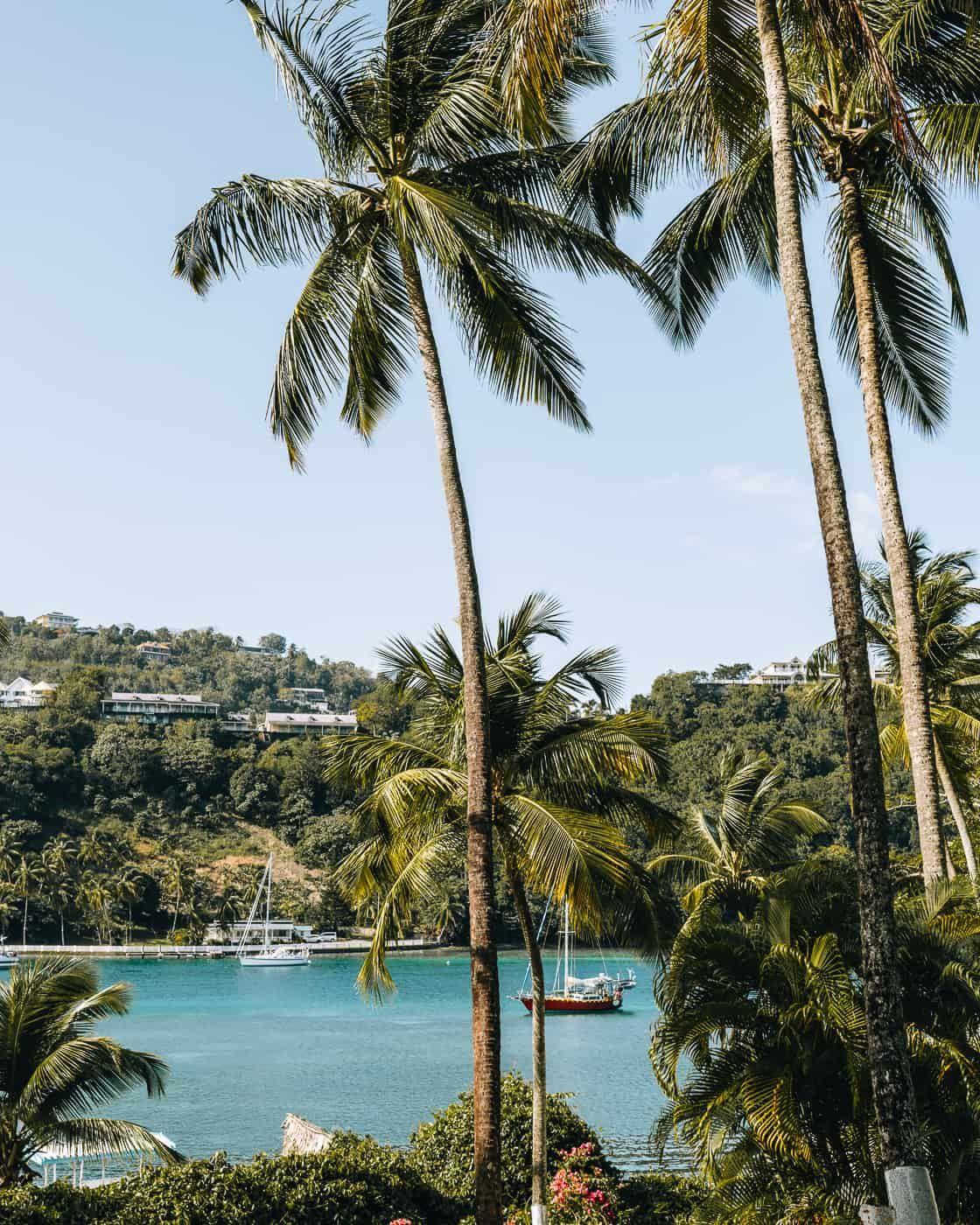 Saint Lucia Urlaub Die Besten Tipps Strande Und Sehenswurdigkeiten Karibik Reisen Karibik Urlaub Karibik