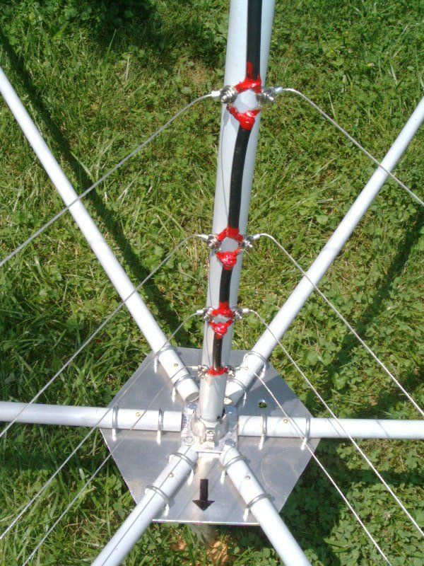 how to build an am antenna