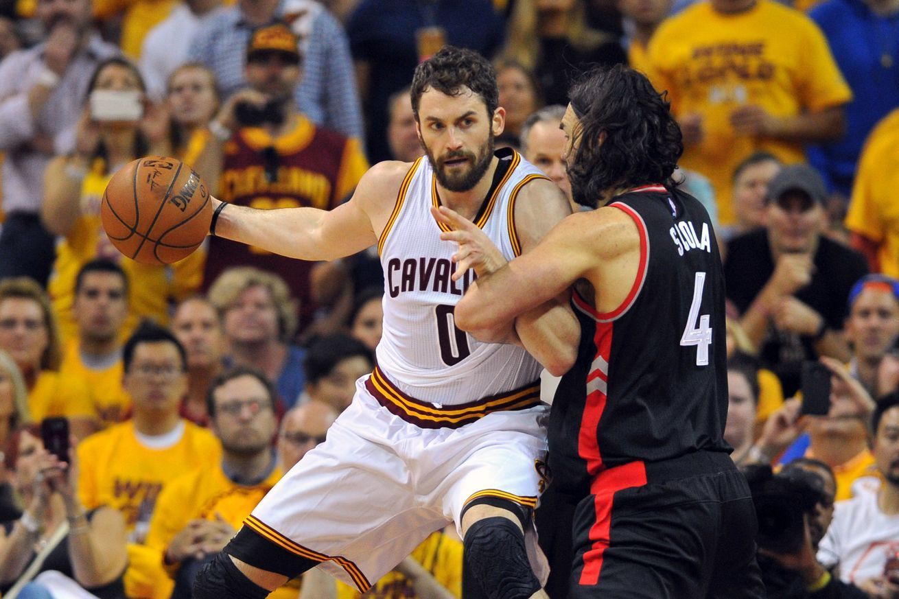 NBA Playoffs Cavaliers vs. Raptors Game 6 Preview Nba