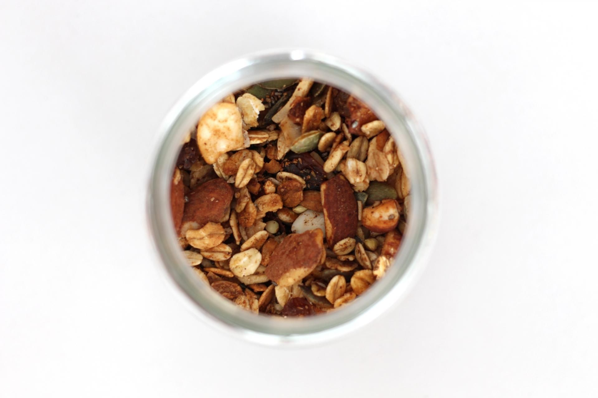 Try These DIY Trail Mixes For Your Next Road Trip
