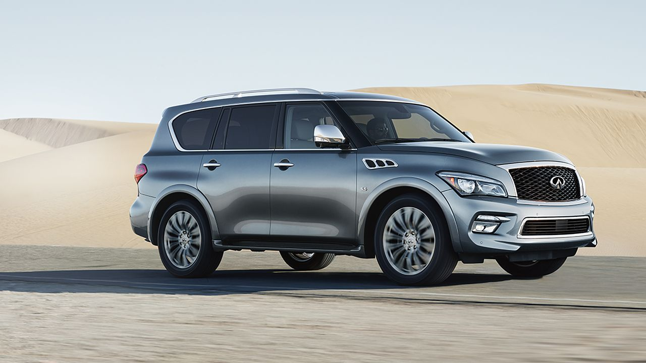 2017 infiniti qx80 exterior jeep truck toys pinterest cars dream cars and vehicle. Black Bedroom Furniture Sets. Home Design Ideas