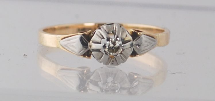 Pretty Antique ring.