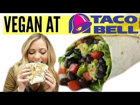 Best vegan fast food options