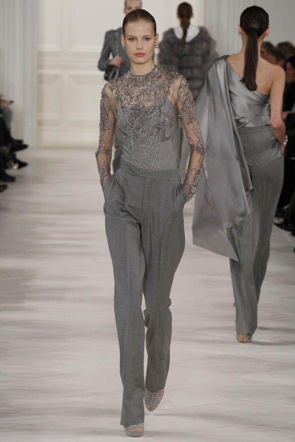 была создана фото шифоновых блузок с показов высокой моды могут быть