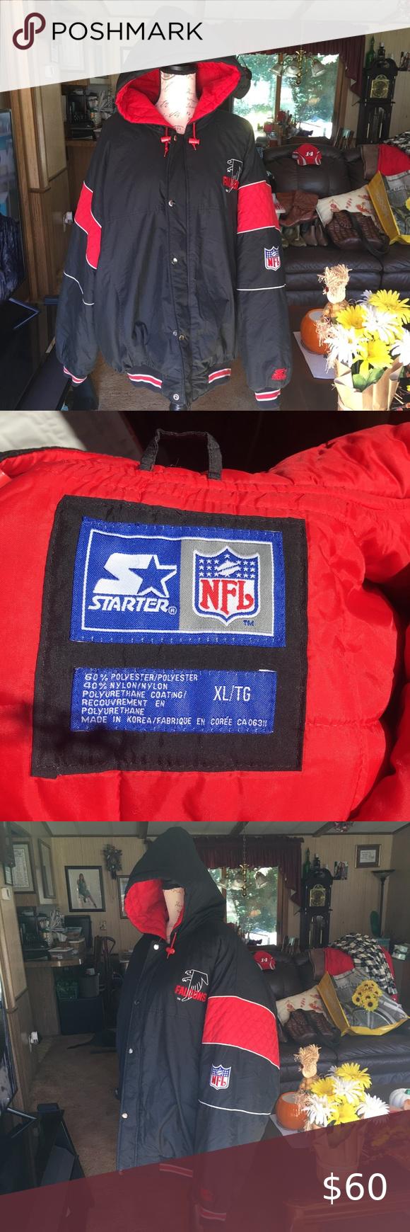 Men S Nfl Atlanta Falcons Big Puffy Jacket Puffy Jacket Big Puffy Clothes Design [ 1740 x 580 Pixel ]