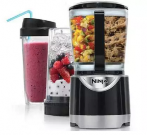 Enter To Win A To Win A Ninja Kitchen System Pulse
