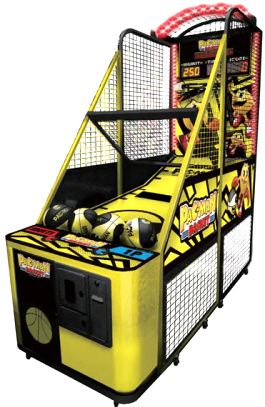 Namco Bandai Video Arcade And Redemption Games M P Factory Direct Prices Arcade Games For Sale Arcade Basketball Arcade Games