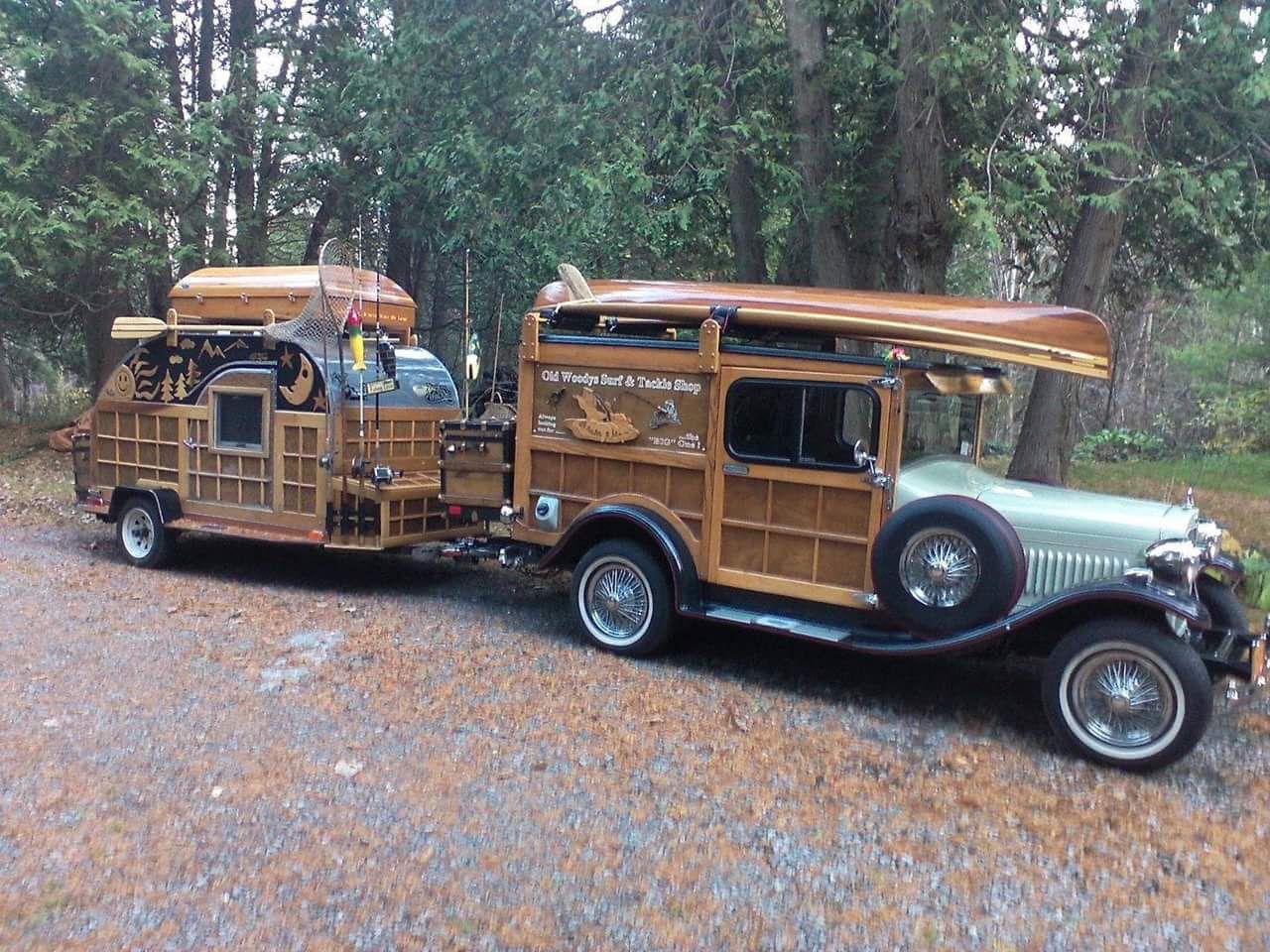 Pin by Jerri Humphrey on Vintage Trailers | Pinterest | Camping ...