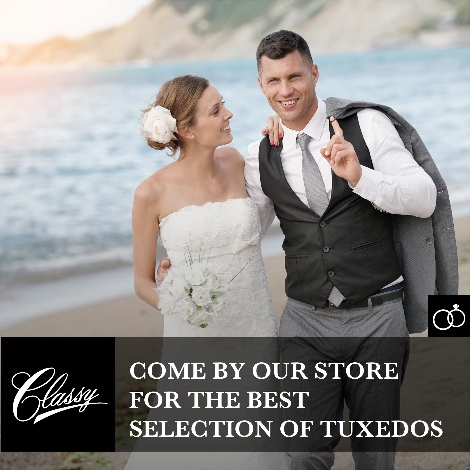 Wedding Gowns Montreal: Are You Invited To A Wedding In A Warm Destination This
