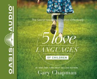 very child has a unique way of feeling loved. When you discover your child's love language — and how to speak it — you can build a solid foundation for your child to trust you and flourish as they grow.