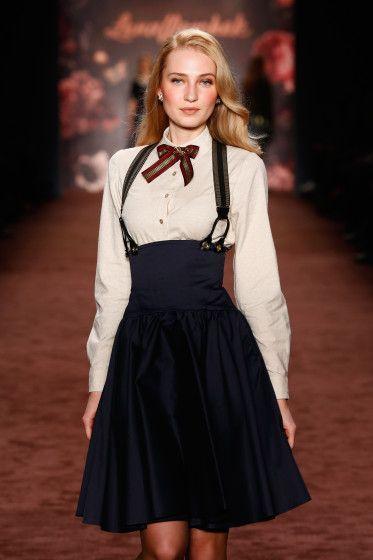 Estilo vintage - Vestido do dia