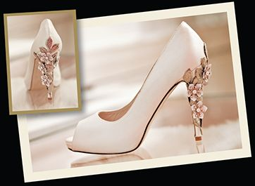 Our Latest Styles Harriet Wilde Wedding Shoes Maybe If You Get A Lacy Dress