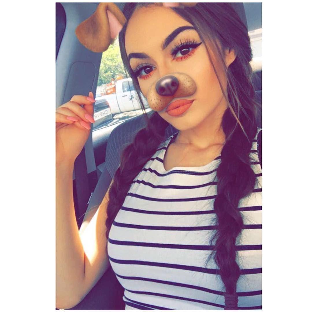 Pinterestangelthebear   Snapchat In 2019-9227