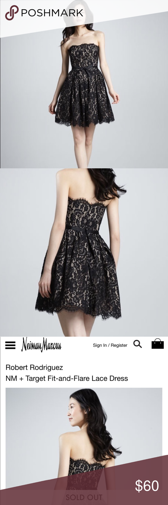 Neiman Marcus And Target Cocktail Dress Dresses Neiman Marcus Dresses Cocktail Dress [ 1740 x 580 Pixel ]