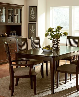 Augusta Dining Room Furniture Collection Dining Room Furniture Furniture Ma Dining Room Furniture Design Dining Room Furniture Sets Dining Room Furniture