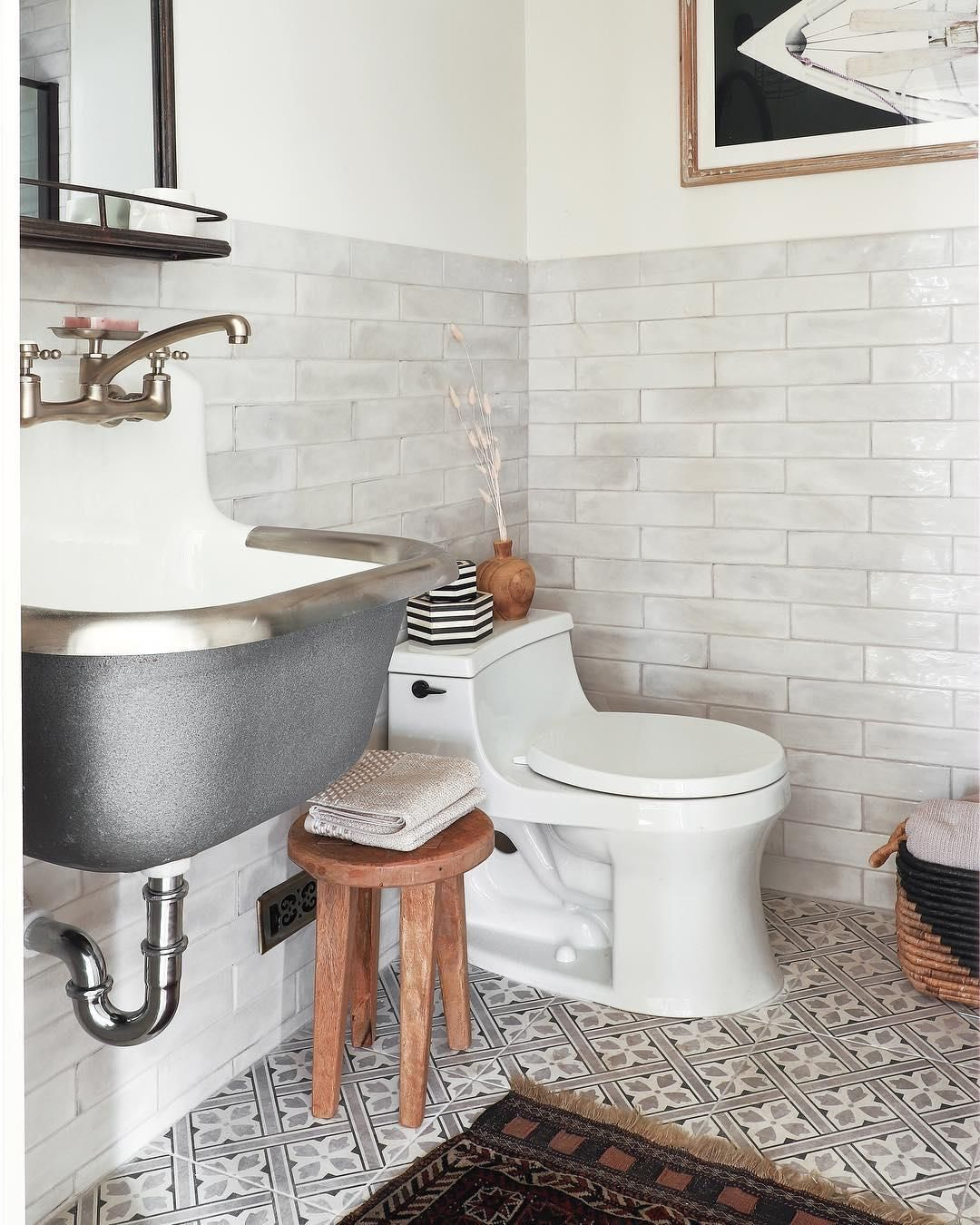 Tried And True Wall And Floor Tile Combinations The Tile Shop Blog The Tile Shop Bathroom Trends Tile Bathroom