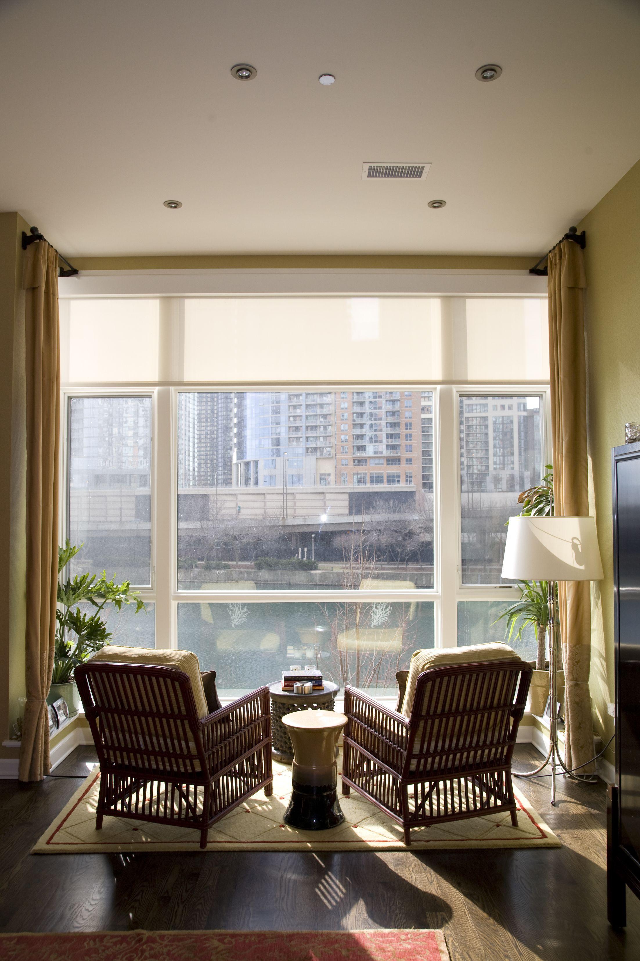 Interior Design Firm On Bedroom Designs: Master Bedroom Sitting Area