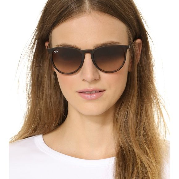 5fbb70f816 Classic Erika raybans Rayban Classic Erika sunglasses! In very good  condition! Ray-Ban Accessories Sunglasses