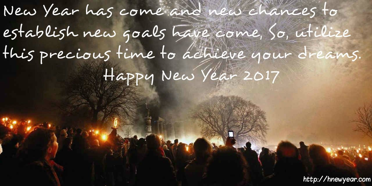 emotional new year wishes