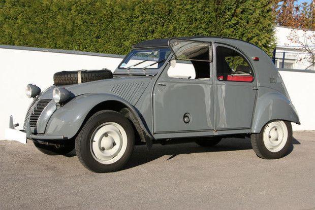 The Best Vintage And Classic Cars For Sale Online Bring A Trailer Citroen 4x4 Citroen 2cv