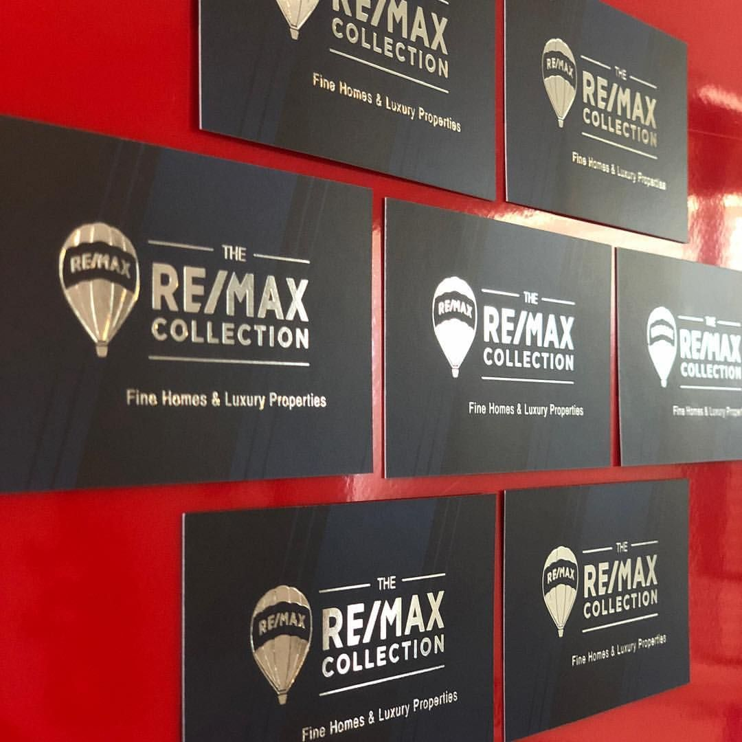 Remax business cards real estate marketing pinterest real estate remax business cards reheart Image collections