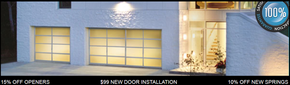 Look No Further Than Avon Garage Door Repair When You Are In Need