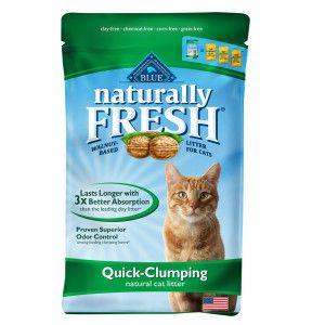 Naturally Fresh Quick Clumping Cat Litter Natural Natural Cat Litter Cat Litter Clumping Cat Litter