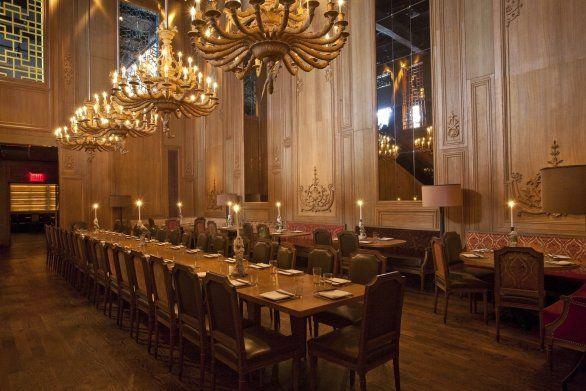 Buddakan NY Restaurant - New York, NY | OpenTable  |Buddakan Nyc Menu