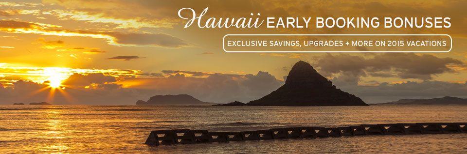 Aloha Obama: Inside the President's 2015 Hawaiian Holiday