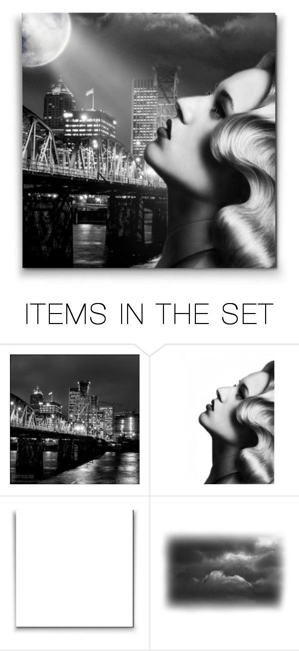 """""""Grisaille (shades of gray or monochromatic)! - Contest!"""" by asia-12 ❤ liked on Polyvore featuring art"""
