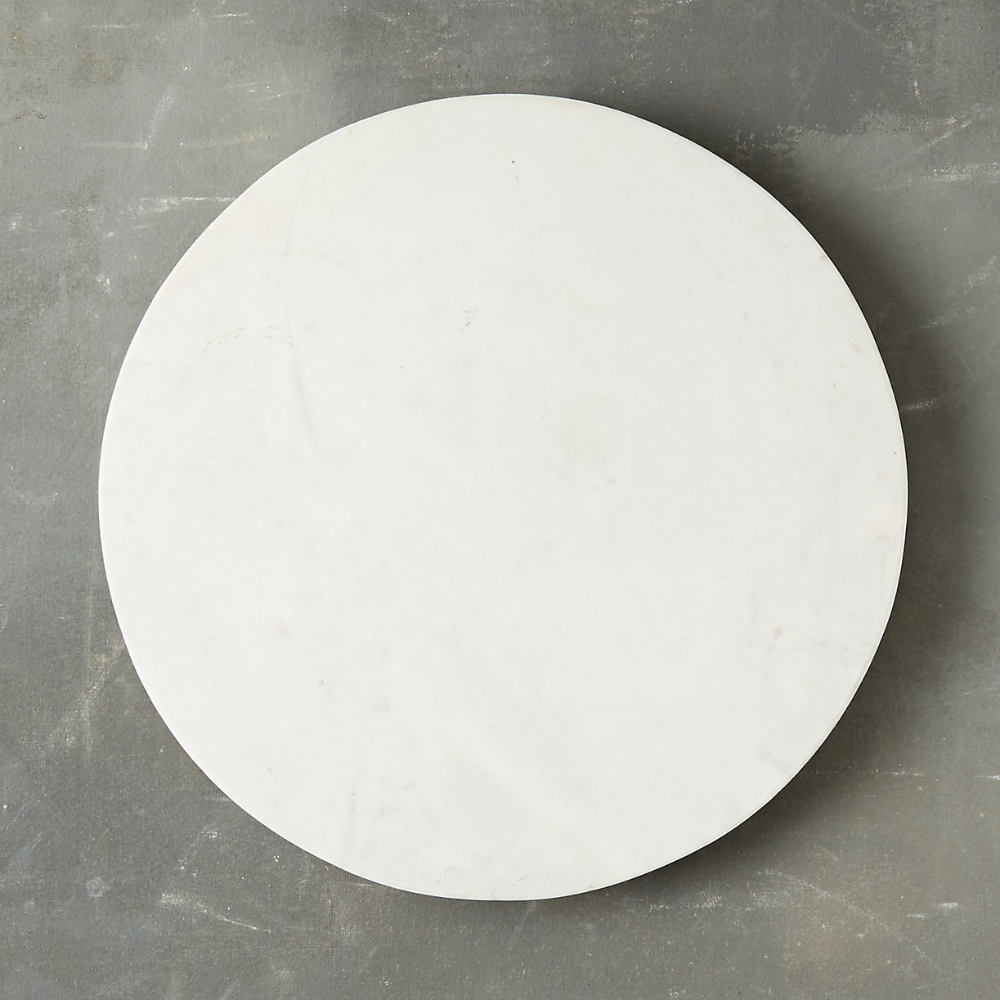 Marble Lazy Susan In 2020 Marble Lazy Susan Lazy Susan Serving Piece