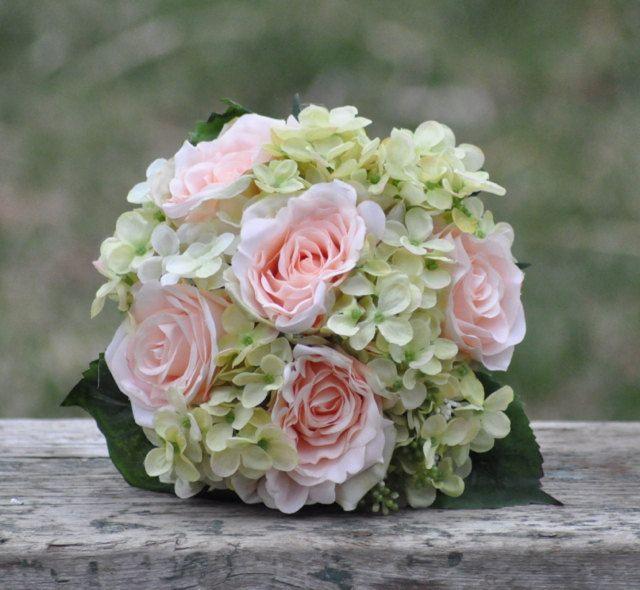 Wedding Flowers Bouquet Keepsake By Hollysflowerpe 55 00