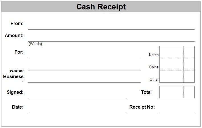 Pin by Berty Zulfianna on share Pinterest Receipt template