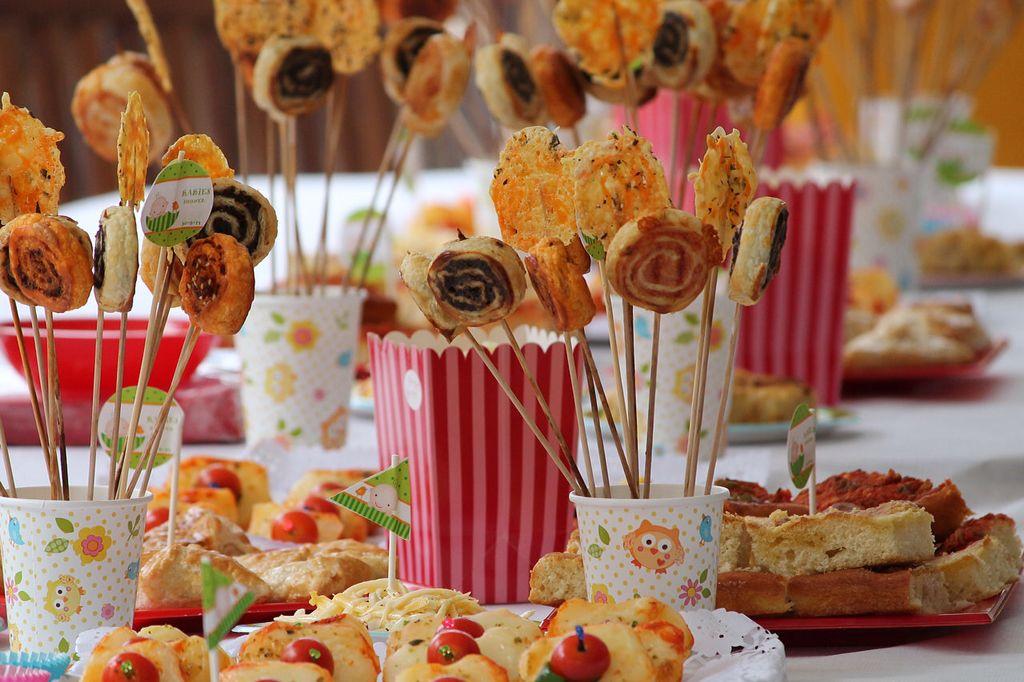 Decoración para fiestas al aire libre, babyshower, cumpleaños. Outdoor Party