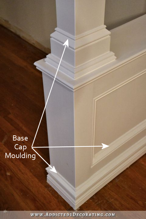 My Favorite Decorative Mouldings Trims And How I Use Them Addicted 2 Decorating