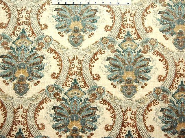 Waverly Enchantment Latte Decorative Fabrics Direct Upholstery And