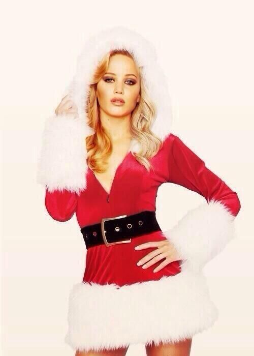 """Jennifer Lawrence"""" omg this is totally gonna be my screensaver""""-Lohan Parker"""