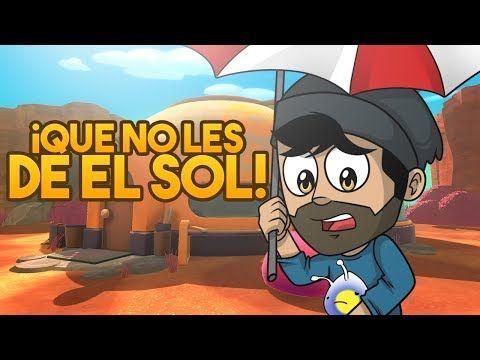 ¡QUE NO LES DE EL SOL! ✮ Slime Rancher #4 | iTownGamePlay - VER VÍDEO -> http://quehubocolombia.com/que-no-les-de-el-sol-%e2%9c%ae-slime-rancher-4-itowngameplay    ¡No olvides suscribirte!:  Más Slime Rancher aquí:  Horario de la serie: Lunes, Miércoles y Sábado Es hora de mejorar nuestro rancho con más especies diferentes de Slimes, pero pobrecitos los Slimes fósforo, el sol los mata 🙁 ¡Tienda oficial de camisetas!:  Compra mi libro...