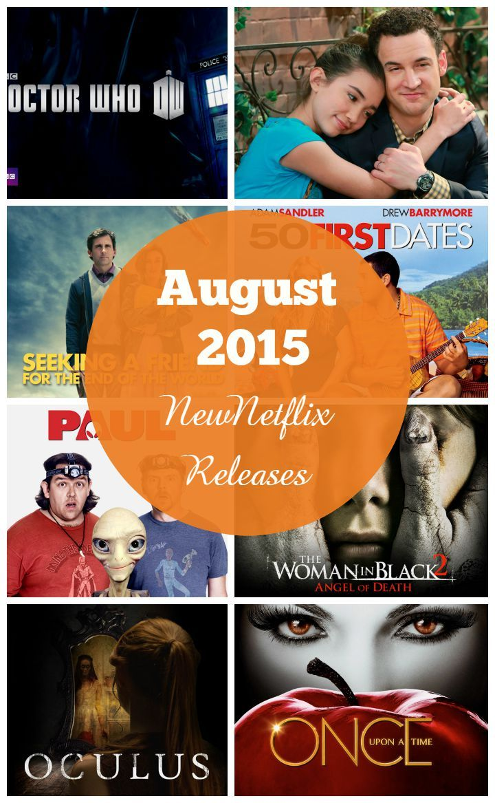New Releases On Netflix In August 2015 My Teen Guide Netflix