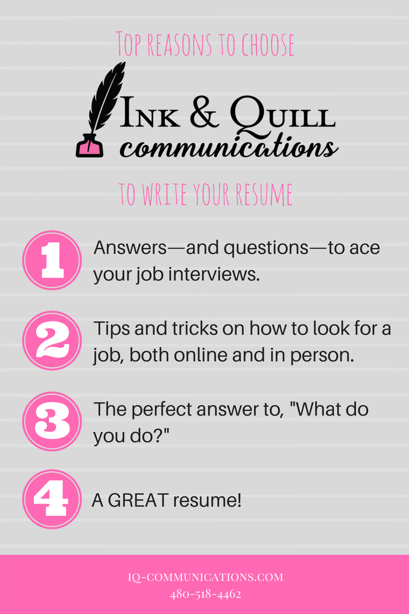 Are you ready to create real success in your job search