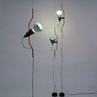 Lampada Parentesi di Achille Castiglioni | lighting | Pinterest ...