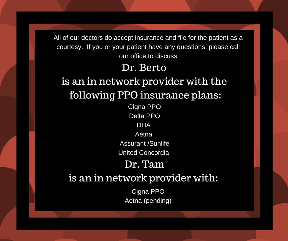 Out Of Network Insurance Cost