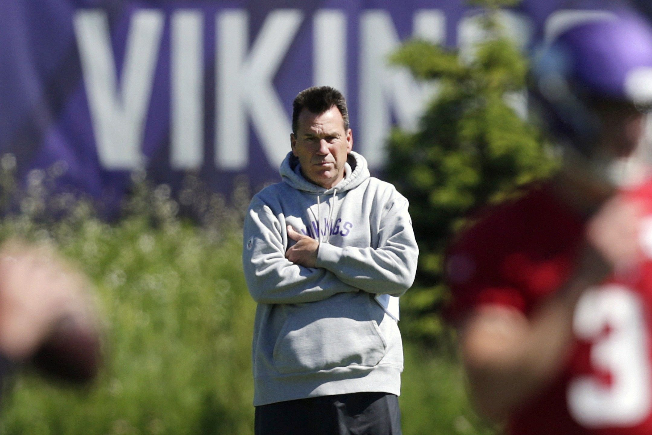 Sources Kubiak to take over OC duties for Vikes in 2020