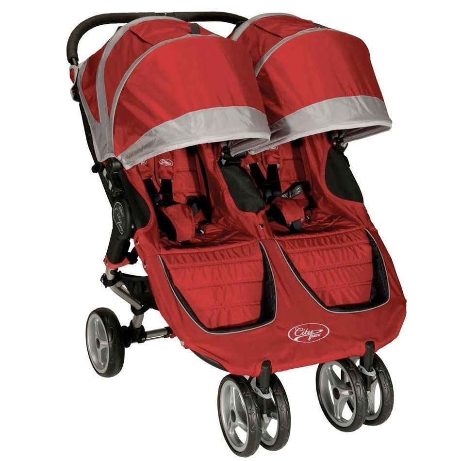 joggercityminigtdoublestrollers Baby mom kids