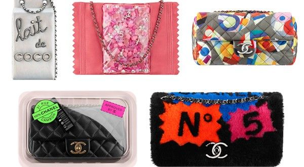 fc51dfcc7471 Chanel Fall   Winter 2014 Bag Collection Act 2 Reference Guide ...