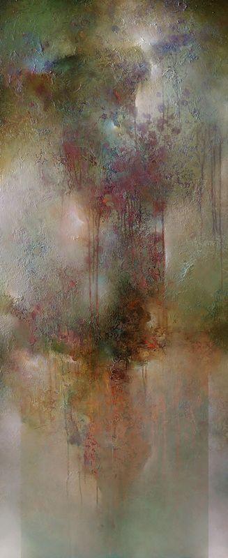 Cody Hooper Art-Autumn Showers (2015)