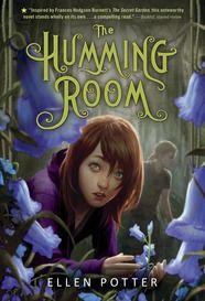 the humming room by ellen potter | Godfrees