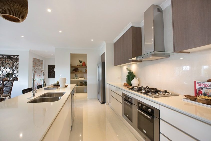 House Design Dunedin Porter Davis Homes Kitchen Remodel Layout Kitchen Remodel Small Interior Design Kitchen