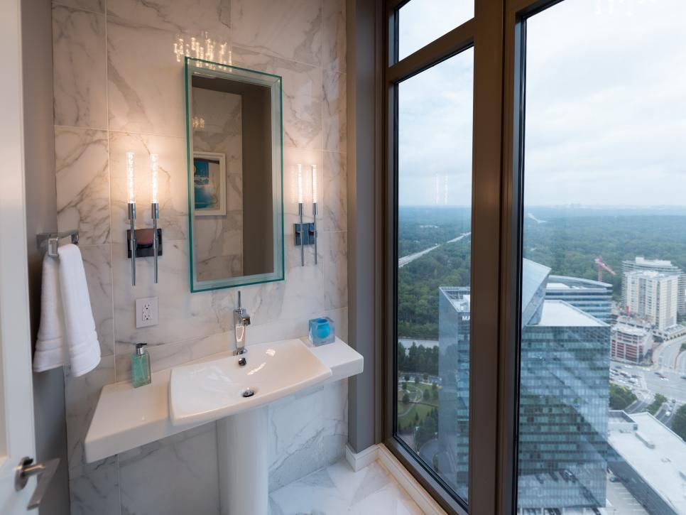 Our Beautiful Listing At The Mandarin Oriental Atlanta Is Featured On HGTV Urban Oasis 2014
